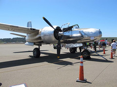 "Douglas A-26B Invader 1 • <a style=""font-size:0.8em;"" href=""http://www.flickr.com/photos/81723459@N04/26818267726/"" target=""_blank"">View on Flickr</a>"