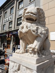 2016_04_09 276 (Gwydion M. Williams) Tags: china cats cat feline lion lions felines tianjin chineselions styalisedlions stylisedlions