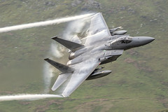 "F15-C 493rd FS ""Grim Reapers"" Cad West (Pete Fletcher Photography) Tags:"