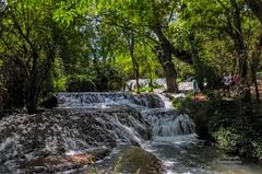 El agua es vida (Josinisam) Tags: copyright rio agua zaragoza corriente fotografos nikond7000 josinisam joseignaciosantamaria