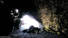 Lava Tube(1) (NatePhotos) Tags: road sunset sea hawaii bay waterfall rainbow cows turtle maui hana jungle waterfalls kapalua rooster eel napili 2016 natephotos