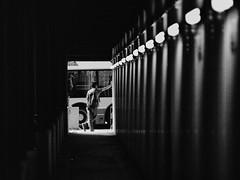 (LaCameraObscura) Tags: street camera max film darkroom canon photography eos kodak iso hong kong f 400 28 asa stm 40mm wan tri 50e ef chai analogica obscura