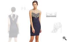 Kleider zur Silberhochzeit Schicke Outfit (engeldomizil1) Tags: outfit dress hochzeit kleider silberhochzeit abendkleider schickeoutfits kleiderzursilberhochzeit
