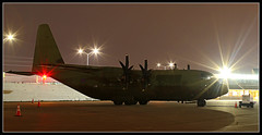 ZH883 Royal Air Force Lockheed C-130 Hercules (Tom Podolec) Tags:  way this all image may any used rights be without reserved permission prior 2015news46mississaugaontariocanadatorontopearsoninternationalairporttorontopearson