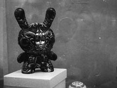 Special Collections (Avintiquin) Tags: bw white black film pen utah kodak olympus frame half ft pan analogue slc f18 rodinal expired zuiko plusx 38mm avintiquin