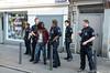 DSC_3853 (fotosaushamburg1) Tags: hamburg polizei hansaplatz festnahme polizeieinsatz