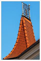High Gable (amanessinger) Tags: architecture austria krnten carinthia villach manessingercom