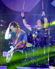 Bush - June 2016 - 11-007 (mastrfshrmn) Tags: show june rock southdakota drums concert bush bass guitar live band singer british campbells 90s siouxfalls gavinrossdale 2016 robingoodridge christraynor coreybritz ribfefst