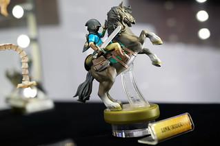 New Zelda Amiibo 2