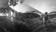 In and Out the Park (wheehamx) Tags: pinhole eglinton blend