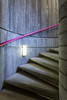 down the stairs (ghee) Tags: heritage architecture canon concrete sydney australia nsw kuringgai 6d lindfield ghee gwp davidturner brutialism guywilkinsonphotography utskuringgaicampus universityoftechnologykuringgaicampus