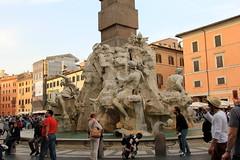 IMG_1207 (Vito Amorelli) Tags: italy rome fontana dei quattro 2016 fiumi