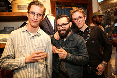 2016 Filmmaker's Party (BROOKLYN FILM FESTIVAL) Tags: usa ny festival brooklyn photography shoot photographer events event canon5d nightlife retouch retouching bff filmfestival bk festie 5dmiii amandakmchugh amandakarimchugh mandakphoto bkrepresent brooklynfilmfest