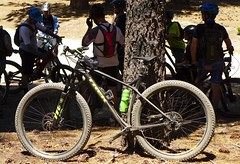 IMTB Skyline Meet & Greet (cyclotourist) Tags: mountainbike bigbear