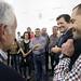 Es curioso que durante dos años Rajoy y Montoro no tuvieran conocimiento de que Rato se había acogido a la amnistía fiscal