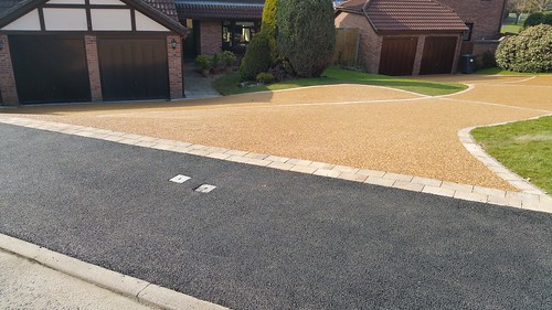 Resin Bound Driveway Macclesfield Image 10