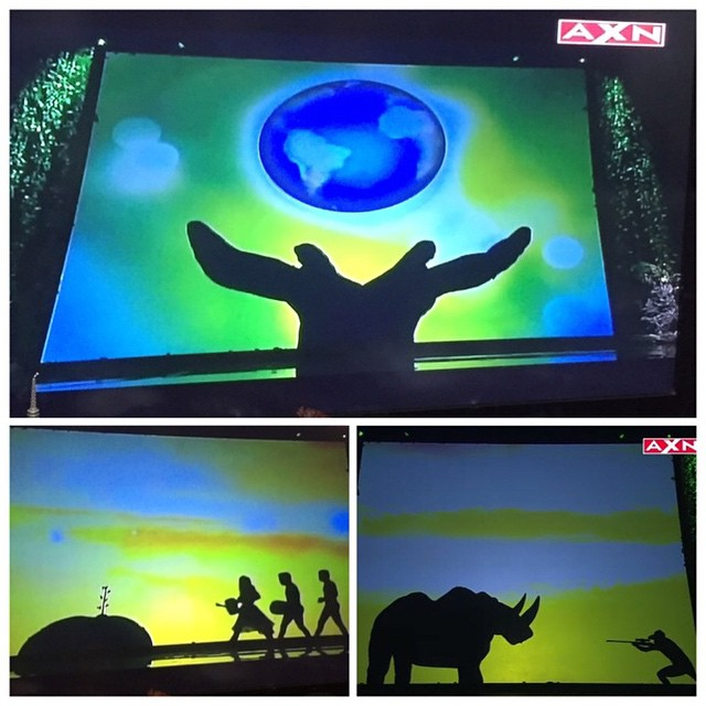 Starmometers choice to win #AsiasGotTalent is.EL GAMMA PENUMBRA! Lets vote for them guys! China is our biggest threat. Please vote for the shadow theater group from Batangas by texting AGT7 to 2929. You can also vote for them on Facebook @asiasgottale