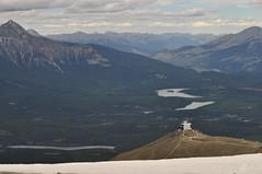 CANADA - PARQUE NACIONAL DE JASPER - MONTE WHISTLER (32) (Armando Caldern) Tags: montaasrocosas parquenacionaldecanada patrimoniocultural parquenacionaldejasper whistler