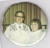 Mike+Marge Button (David Zerlin) Tags: photohistory margewunder