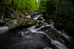 Yellow Creek (Bradley Nash Burgess) Tags: longexposure waterfall nc nikon northcarolina tokina wnc robbinsville yellowcreek robbinsvillenc yellowcreekfalls d7000 nikond7000