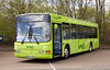 Go North East 4854 R854PRG: Volvo B10BLE/Wright (LVNWtransFoto) Tags: bus volvo coach rally gateshead lime metrocentre gonortheast 4854 r854prg canoneos1dmkiv nebt nebuses b10rlewright
