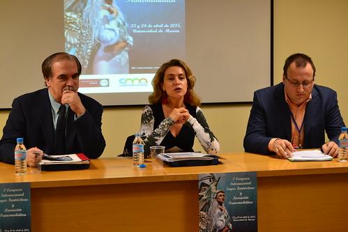 I Congreso Internacional de 'Sagas fantásticas y narración transmediática' 1
