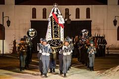 Alegoria Patriotica en Maipú