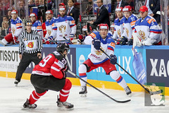 "IIHF WC15 GM Russia vs. Canada 17.05.2015 039.jpg • <a style=""font-size:0.8em;"" href=""http://www.flickr.com/photos/64442770@N03/17643239129/"" target=""_blank"">View on Flickr</a>"