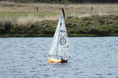 Dewi - 1 (TomGC96) Tags: sailing aberystwyth dewi robotic sailbot abersailbot