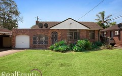 149 Belar Avenue, Villawood NSW