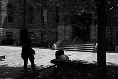 Sparkles (JVLam2012) Tags: leica monochrome blackwhite 28mm streetphotography m8 elmarit