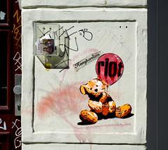 HH-Wheatpaste 2927 (cmdpirx) Tags: street city urban streetart color colour art up wall cutout germany painting paper graffiti chalk stencil nikon paint artist drawing wand wheatpaste paste glue hamburg cement can spray your pasted marker piece aerosol pastup farbe pastie stift kleber reclaim dose wheatepaste schablone kreide kleister spraydose kuenstler d7100 robithedog