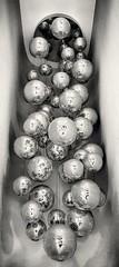 Disco balls (Missnadined) Tags: discoballs lighting shining mirror