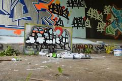 Artic (gnikcombor) Tags: streetart graffiti artic