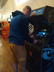 IMG_20160507_201312191.jpg (Chasing Donguri) Tags: california us unitedstates arcade jordan videogames sacramento