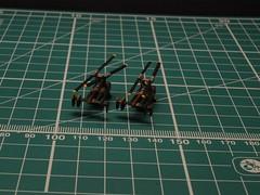 Kaman HH-43 Huskie (sw_namw) Tags: vietnam usaf sar kaman wsf 1285 huskie csar hh43 shapeways