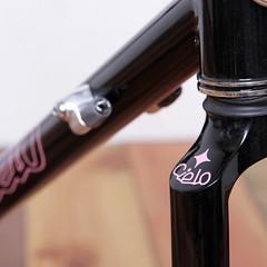 Cielo by Chris King / Srortif Frame set (starfuckers / Above Bike Store) Tags: cielo chrisking
