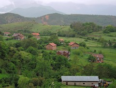 Macedonia (Kovacik) Countryside of Macedonia