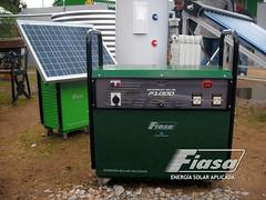 FiasaEnergiasRenovables-GeneradorSolar-2016-02 (fiasaenergasrenovables) Tags: argentina solares solar buenos aires bragado energia energiasolar generador generadores industriaargentina energiasrenovables energiasalternativas fiasa