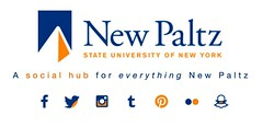 Its #SocialMediaDay and we want to hear from you on how we're doing. Please take the short survey in our profile to help improve our feeds! #npsocial #nporientation #npalumni #npreslife #newpaltz (New_Paltz) Tags: new ny college university valley hudson suny paltz