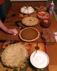 21 (WoodysWorldTV) Tags: turkey thanksgiving family woodsfamily thornburgfamily