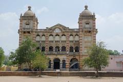 Dhrangadhra (NA.dir) Tags: travel india west work j1 nikon1