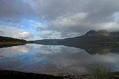 Loch Torridon (RoystonVasey) Tags: canon eos scotland zoom m 1855mm stm loch maol annat torridon munro dearg chean thoirbheartan