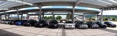 rasso BMW Valle de la Loue (Nicolas FYH) Tags: meeting f30 german bmw z3 touring motorsport e90 535d e60 e39 rassemblement 330d 320d nurb e92 e91 335d