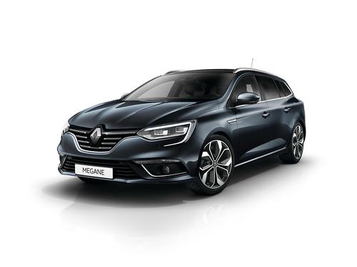 Renault Megane Estate