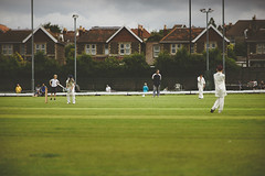*** (Lee|Ratters) Tags: sony a7 helios 135mm f28 knowle cricket club opening batsman