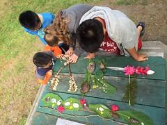 IMG_8754 (Vancouver School Board (VSB39)) Tags: queenmary artsandcrafts arteducation elementaryoutdooreducation
