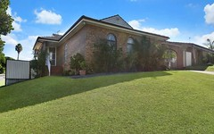 1 Collie Place, Bonnyrigg NSW
