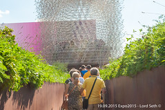 Expo 2015 @Milano (Lord Seth) Tags: 2015 d5000 lordseth alveare espozioneuniversale expo italy milan milano nikon padiglioni uk