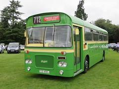 TCD490J 290 Southdown Bristol RE (graham19492000) Tags: 290 southdown bristolre altonbusrally tcd490j